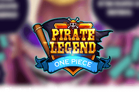 Pirate Legend